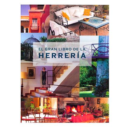 EL GRAN LIBRO DE LA HERRERÍA