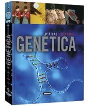 Atlas Ilustrado Genética
