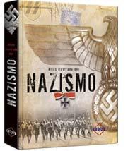 Atlas Ilustrado del Nazismo