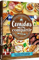 COMIDAS PARA COMPARTIR