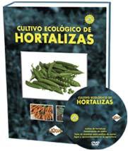 Cultivo Ecológico de Hortalizas + DVD