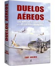Duelos Aéreos