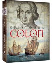 Atlas Ilustrado de Cristóbal Colón