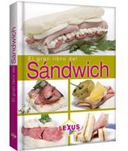 El gran libro del Sándwich