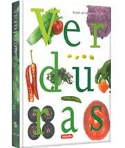 Atlas Ilustrado de las Verduras