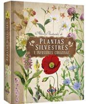 Atlas Ilustrado de Plantas Silvestres e Infusiones
