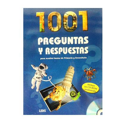 1001 PREGUNTAS Y RESPUESTAS