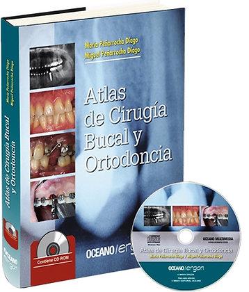 Atlas de Cirugia Bucal y Ortodoncia
