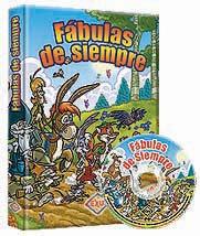 Fábulas de Siempre + DVD