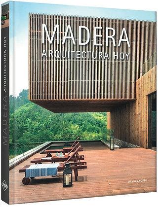 MADERA ARQUITECTURA HOY