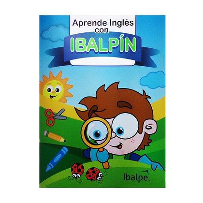 APRENDO INGLÉS IBALPÍN