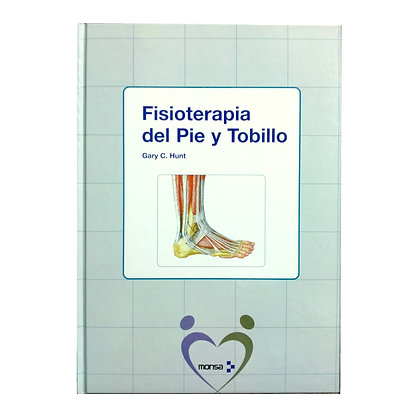 FISIOTERAPIA DEL PIE Y TOBILLO