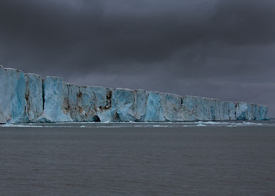 Ice Glacier #1