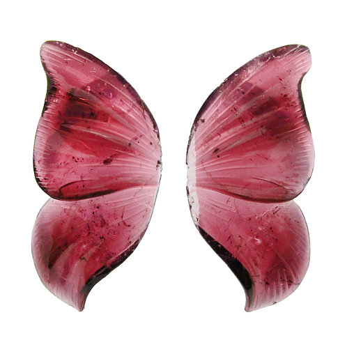 Tourmaline Wings