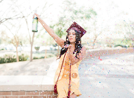 ASU WEST GRAD SESSION