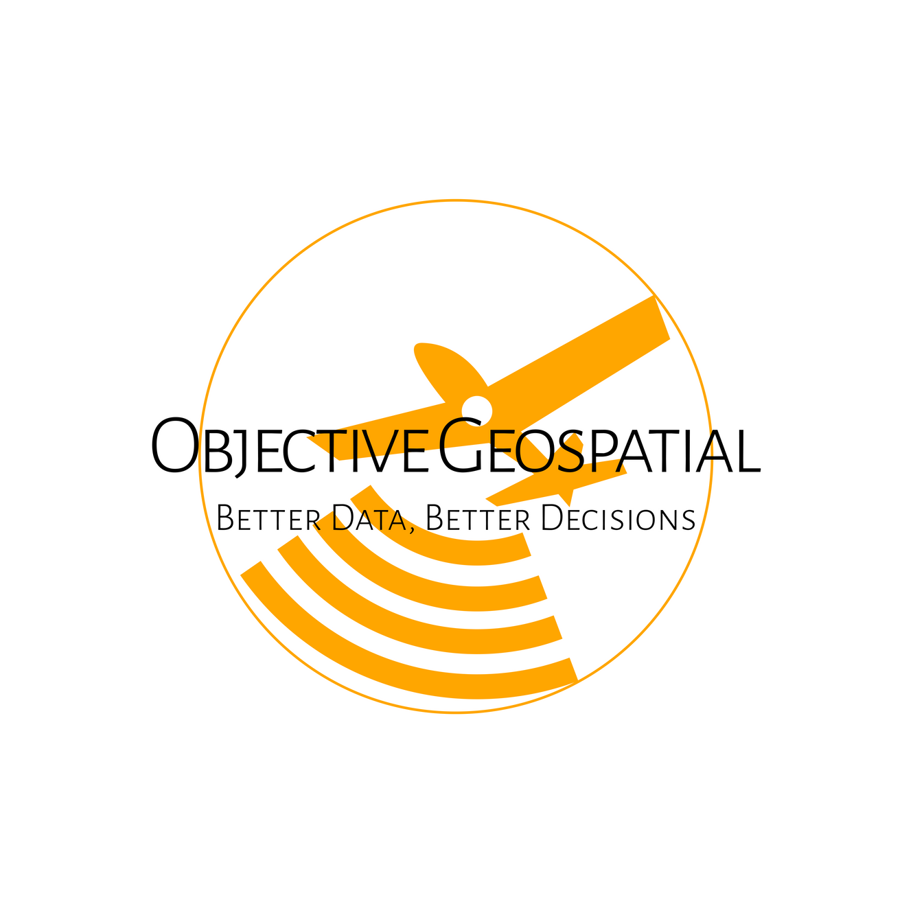 Objective  Assist | Geospatial Data and Analytics
