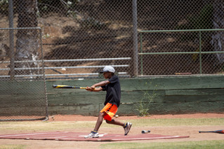 A Parent's Role in Youth Sports