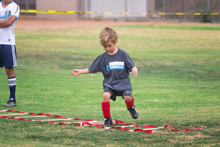 Choosing The Right Sport For Your Child