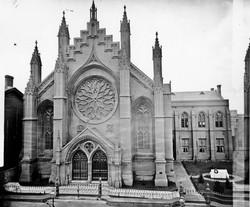 Union Square Church