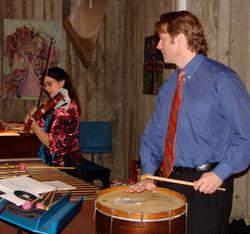 Professional Musicians