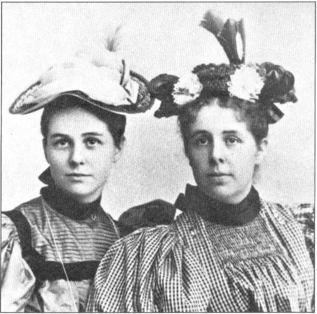 Allyne Sisters
