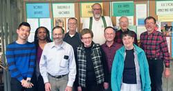 Guardian Group Members