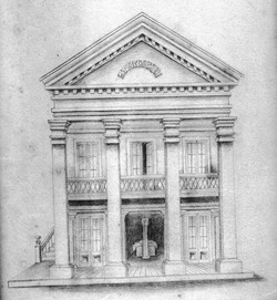 First Unitarian Church in SF