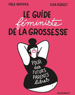 le_guide_feministe_de_la_grossesse_Camil