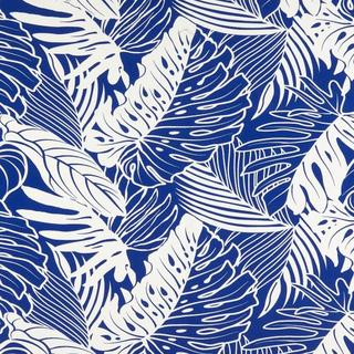 Leaf Reef Blue