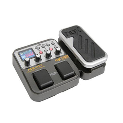 NUX Multi Effects MG 100