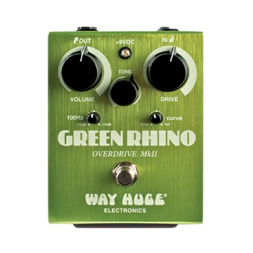 Green Rhino Overdrive