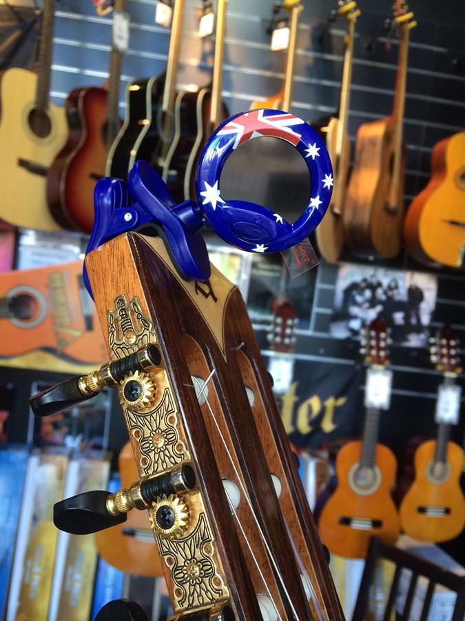 Brenda Hains Guitar Repairs Caroline Springs