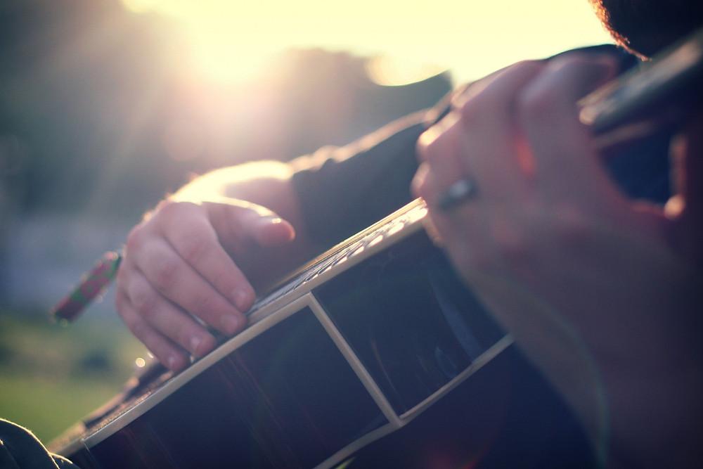 Guitar Review Caroline Springs