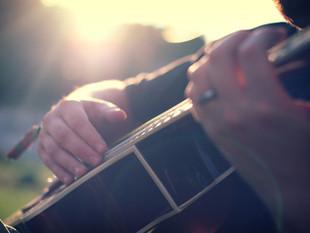Guitar Review Caroline Springs School of Music