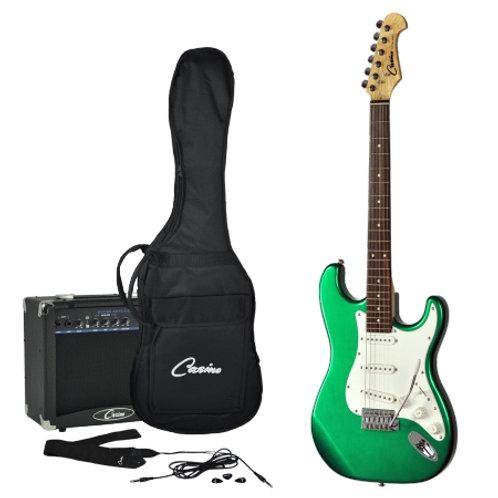 Casino Electric Guitar Pack