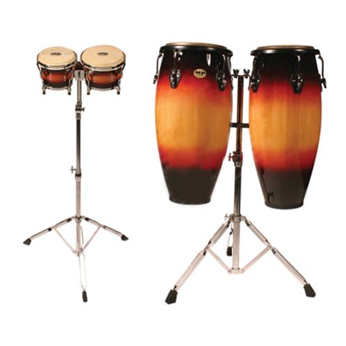 Mano Percussion Bongo and Conga Pack