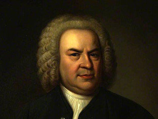 Great musicians part one: JS BACH – 1685-1750