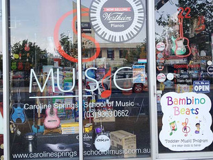 How to get the most out of your lessons at CS School of Music