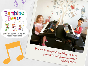 Helping your child to choose the most appropriate musical path.