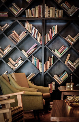 Interior Design Inspiration_ Reading Noo