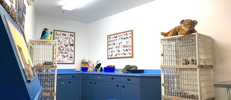 Dr. Baker's Pet Clinic
