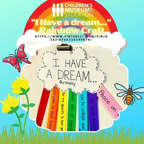 _I have a dream..._ craft (Complete)CDM.
