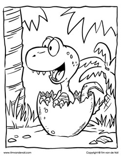 Dinosaur CP