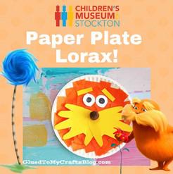 Paper Plate Lorax.jpg