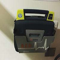 DPTrainingUK First Aid & AED Training.JP