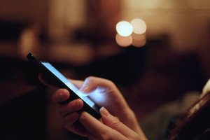 Using social media securely