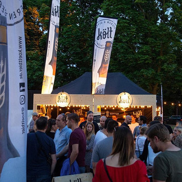 Stadtfest Monheim