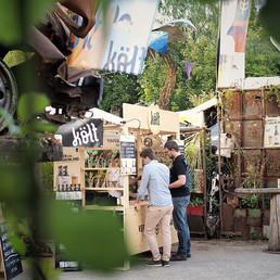 költ Hopfenfest Köln