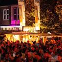 költ Stadtfest