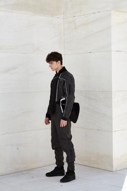 Lookbook-Zer Collection-Moda-Lifestyle-Sostenibilidad-Moda Sostenible